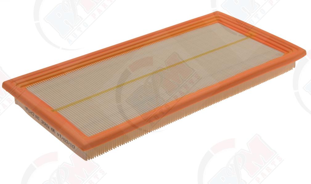 Cabin Filter 81938015 for Nissan Frontier 2.5L Equator Air Filter 12838008