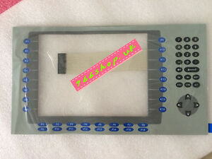 For AB PanelView Plus 1000 2711P-K10C4A1  Membrane keypad