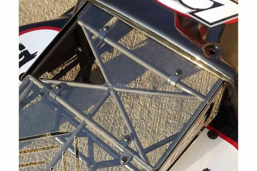 FullForce RC Losi 5IVE-T Rear Upper Window