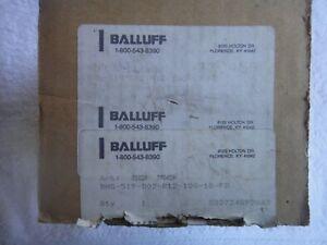 NIB-Balluff-Proximity-Limit-Switch-BNS-519-D02-R12-100-10-FD