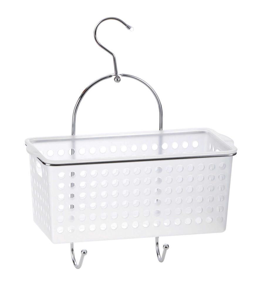 1 Tier Plastic Basket Caddy New