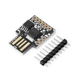 M027 Digispark Kickstarter ATTINY85 Arduino General Micro USB Development Board