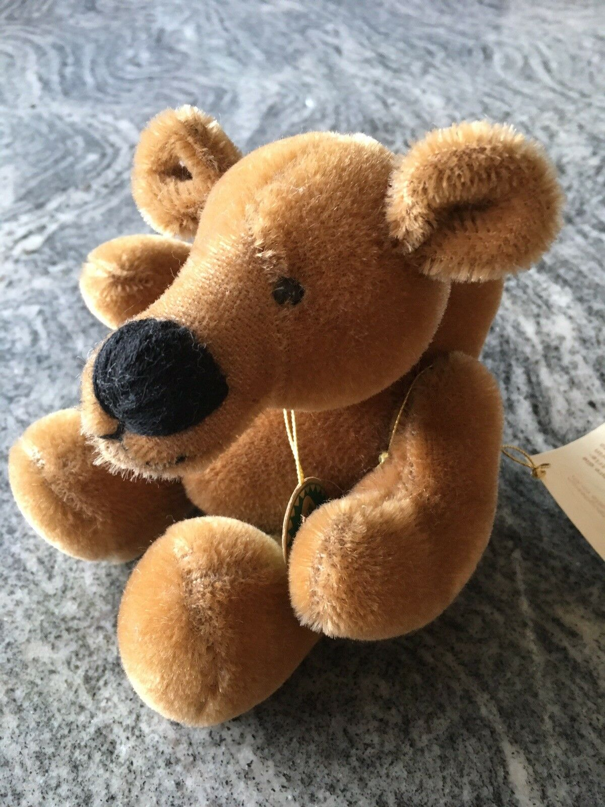 Hermann Bär Teddy Teddy Teddy Wunibald Annette Rauch Limitiert 373 500 af87d8