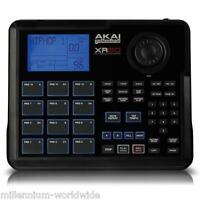 Akai Xr20 - Beat Production Station / Drum Machine / Sequencer Authorized Dealer