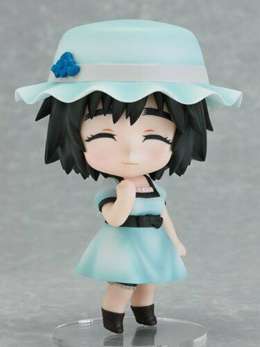 Steins Gate Nendoroid Shiina Mayuri nonscale ABS /& PVC painted movable figure