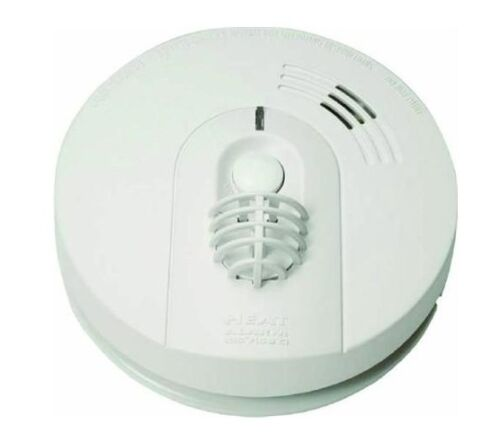 Firex 4899 HEAT VERSION Mains Smoke Alarm  Detector KF30