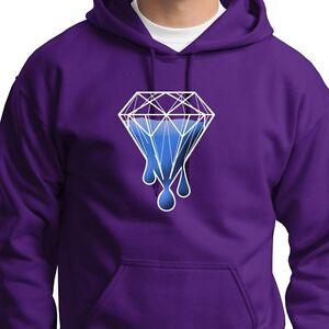 Diamond-Melting-illest-Dope-T-shirt-Swag-xo-The-Weeknd-Hoodie-Sweatshirt