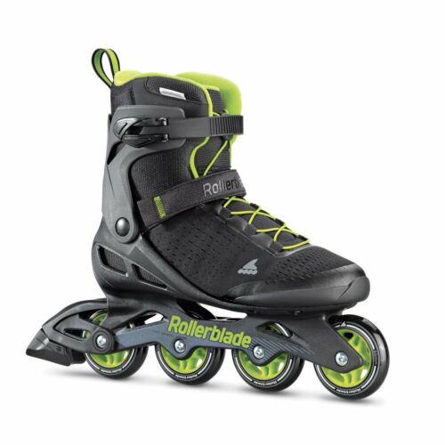 Size 2907967000FU Rollerblade ZetraBlade Elite Men's SkatesLIGHTLY USED