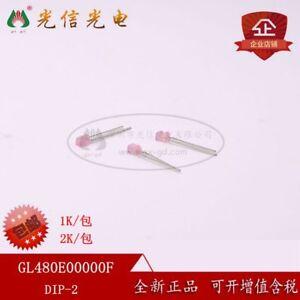 10-X-GL480E00000F-DIP-2-Infrared-Emitting-Diode