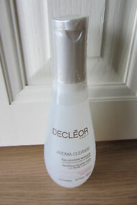 Decleor-Aroma-Cleanse-Soothing-Micellar-Water-with-Rose-Essential-Oils-200ml-New