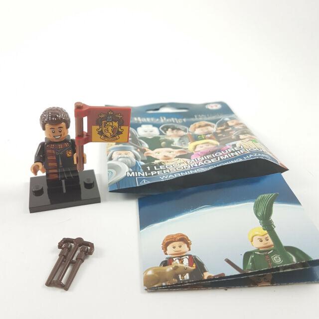 Lego Harry Potter Fantastic Beasts Dean Thomas Minifigure 71022 Blind Bag CMF #8