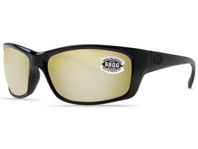 COSTA DEL MAR Cat Cay 580 POLARIZED Sunglasses Tortoise//Silver Mirror 580G NEW