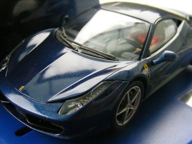 Carrera Digital 132 30566 Ferrari 458 Italia Front and Taillight Box