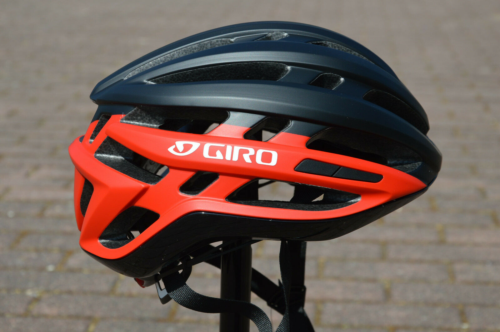 51-55cm Negro//Morado Giro Agilis W Casco de Ciclismo Road Mujer S