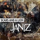 Scars And A Lion von Janiz (2017)