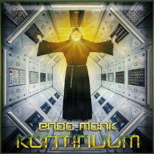 Endo Monk - Kontinuum [New CD]