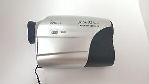 Laser rangefinder golf hunting zoom jcs ebay