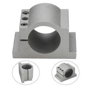 52//65//80//100mm Spindle Motor Mount Bracket Clamp CNC Engraving Machine Grind