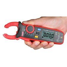 Us Uni T True Rms Digital Clamp Meter Auto Multimeter Ac Dc Volt Amp Ca