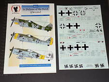 Eagle Strike Decals 48230 1/48 In Defense of the Reich (Fw190's) Part 1