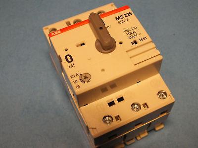 ABB  MS225-20.0 16-20 A