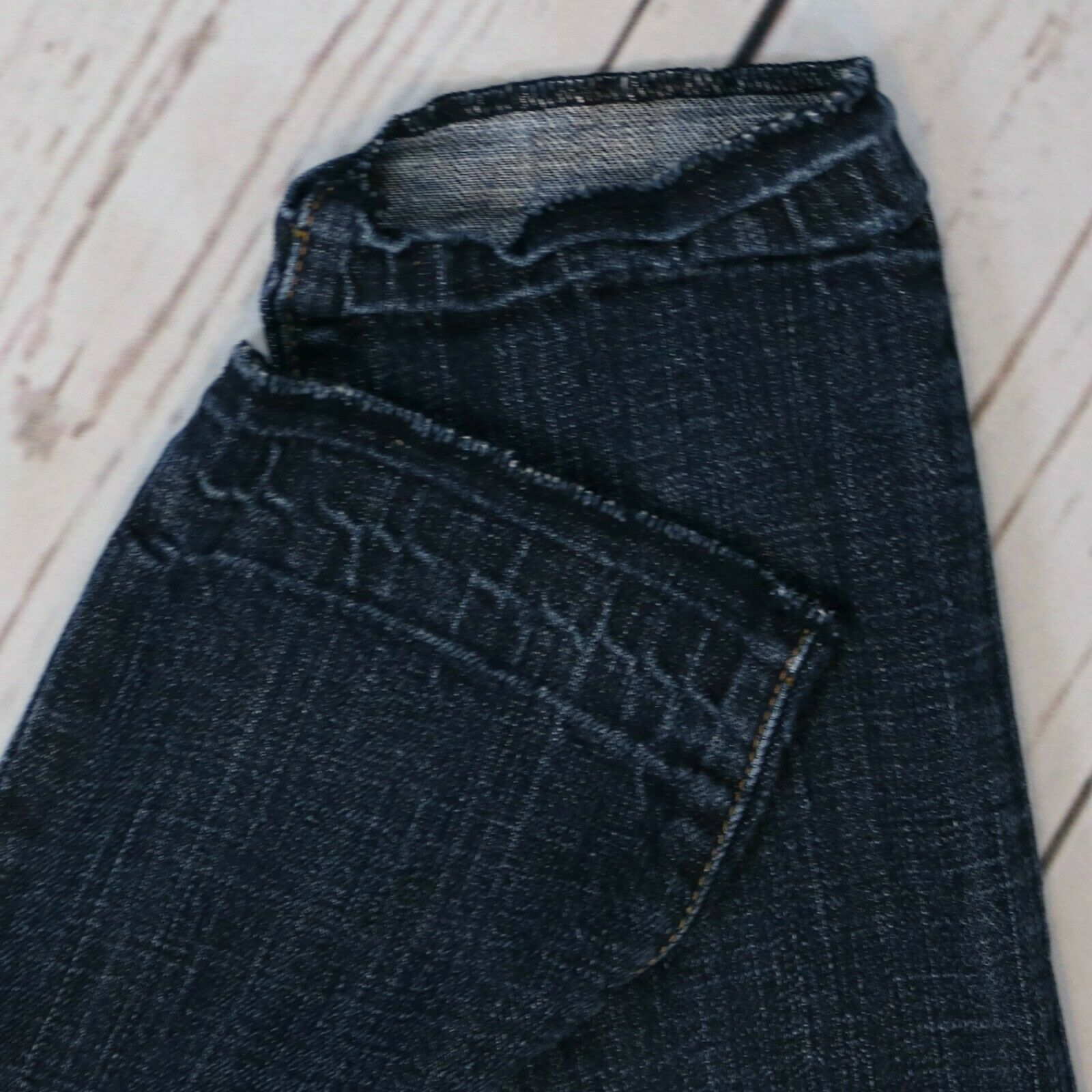 Current/Elliott The Roller 1950s Hoodlum Jeans Ra… - image 5