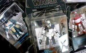 Star-Wars-THE-BLACK-SERIES-New-3-75-034-Action-Figures-Variations-inc-Troopers