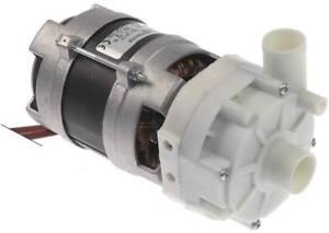 Abete-B236-1400-Pompa-per-Lavastoviglie-Colged-40-Elettrobar-40f-Tf-503-400f