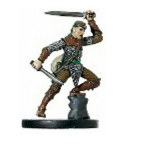 21-72 War Chanter R Dungeons /& Dragons Miniature Giants of Legend