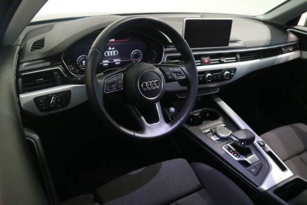Audi A4 40 TFSi Sport Prestige Avant S-tr - billede 4
