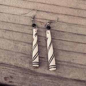 Maasai-Market-African-Ethnic-Handmade-Bovine-Cow-Bone-Dangle-Earrings-280-20A