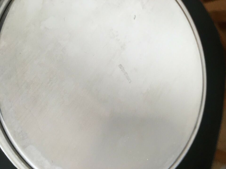 Rustfrit stål, Snapse- køler, Stelton
