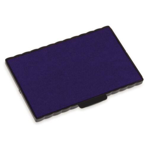 Farbe nach Wahl NEU Swop Pad Ersatzkissen 6//512 für trodat professional 5212