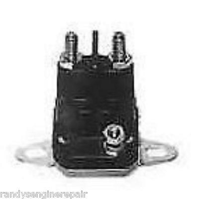 Starter Solenoid Replace Murray Craftsman 424285 / 7701100MA | eBay | Murray 40507x8c Wiring Diagram |  | eBay