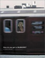 William Wegman: How Do You Get To Moma Qns?