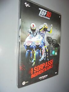 DVD-N-3-TOP-10-MOTOGP-OVERTAKING-INDIMENTIBILI-GP-AGOSTINI-ROSSI-CAPIROSSI