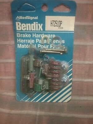 Bendix H7181DP Drum Brake Hardware Kit