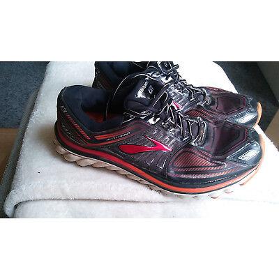 Brooks Glycerin 13 G13 GR: 43 27,5 cm Laufschuhe Sportschuhe