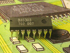 BA6303 Fg system speed servo controller  DIP 1pcs