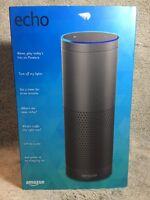 Amazon Echo Voice Control Alexa Personal Assistant W/ Hd Audio 7644-3
