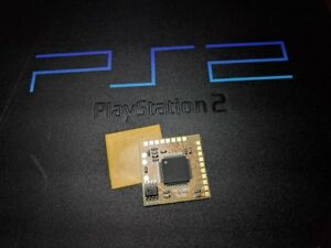 Modbo-5-0-PlayStation-2-PS2-fat-slim-Modchip-New-US-Seller