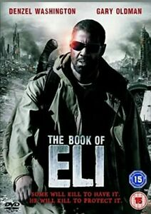 The-Book-Of-Eli-DVD-Sealed-amp-Fast-Delivery