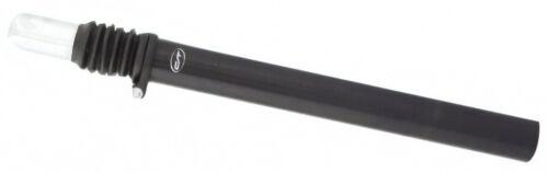 POST Moderne-Seatpost Suspension 25,4 x 300 mm Aluminium Black