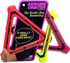 Aerobie-Orbiter-Boomerang-New-Frisbee-Fun-Family-Game