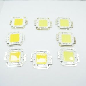 High-Power-Cold-Warm-White-SMD-LED-Chip-Bright-Integrated-Floodlight-Bulb