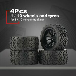4Pcs-120mm-Wheel-Rim-Tires-for-1-10-Monster-Truck-Racing-RC-Car-Accessories-PZ