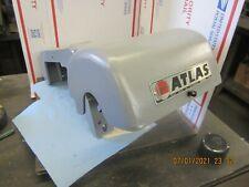 Atlas Craftsman 12 Bench Top Commercial Lathe Top Guard Amp Brackets