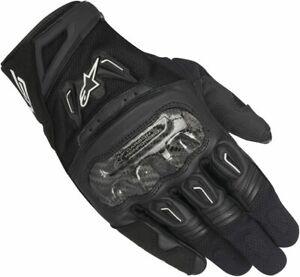 Alpinestars-SMX-2-Air-Carbon-V2-Motorrad-Handschuh-Fb-sw-UVP-79-95
