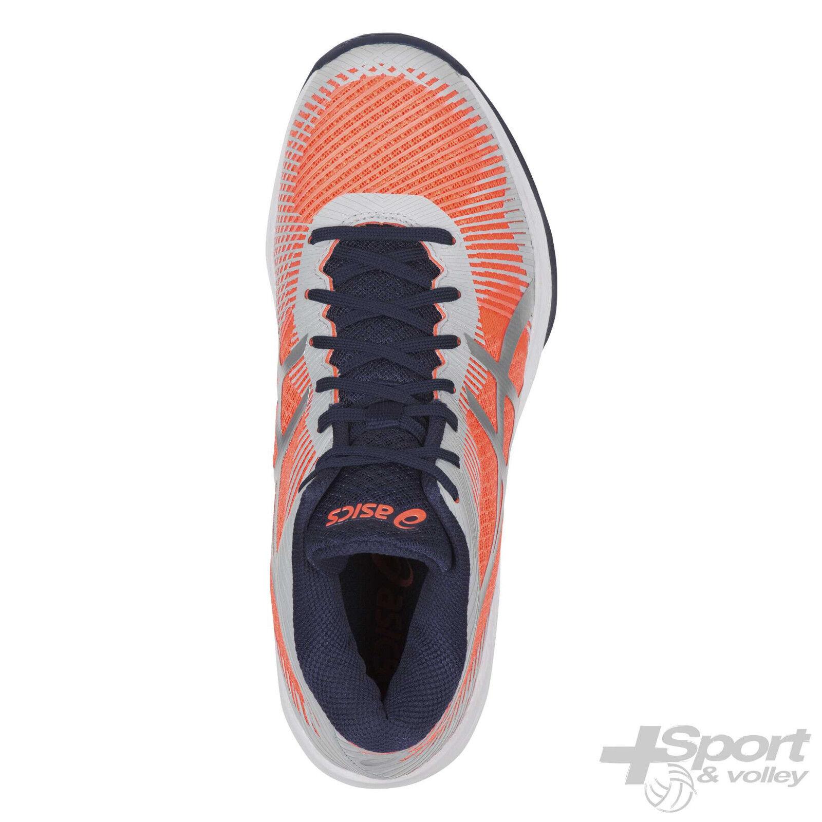 Scarpa volley Asics Volley Elite Elite Elite FF Mid Donna B750N 0696 bc7cdd