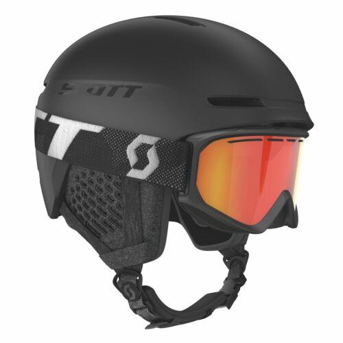 SCOTT Track Skihelm Skibrille Fact Snowboardhelm  Snowboardbrille Schneebrille